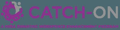 CATCH-ON Logo